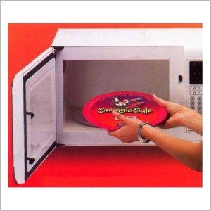 Amazon.com: Snuggle – Carcasa rígida seguro microondas ...