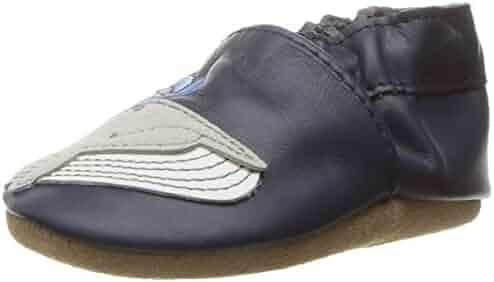 Robeez Boys' Let's Go Swimming Loafer