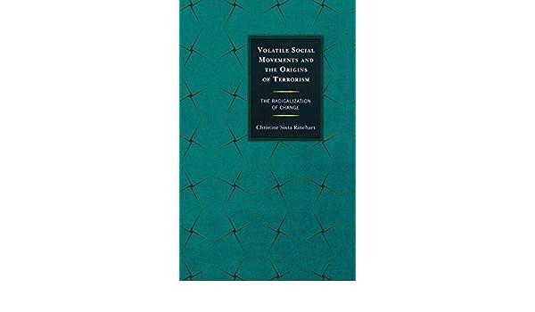 Amazon.com: Volatile Social Movements and the Origins of ...