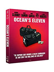 Ocean'S Eleven Blu-Ray - Iconic [Blu-ray]