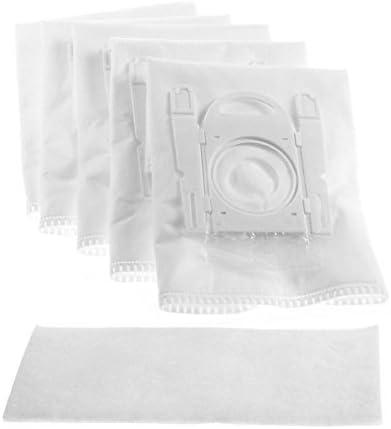 Qualtex – Aspiradora Tipo G bolsas de aspiradora compatible con ...