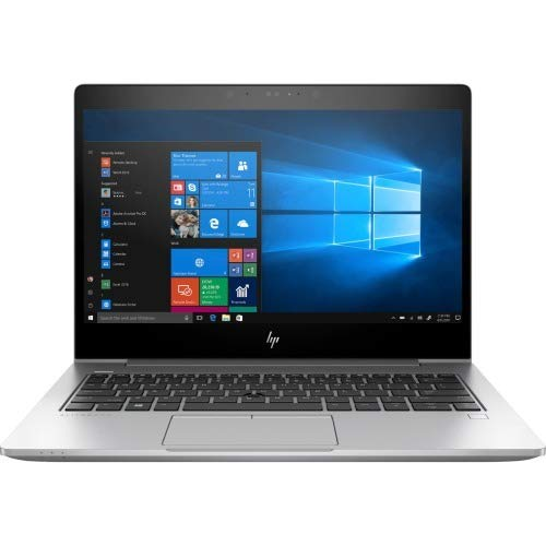 "HP EliteBook 735 G5 13.3"" LCD Notebook - AMD Ryzen 7 2700U Quad-core (4 Core) 2.20 GHz - 8 GB DDR4 SDRAM - 256 GB SSD - Windows"