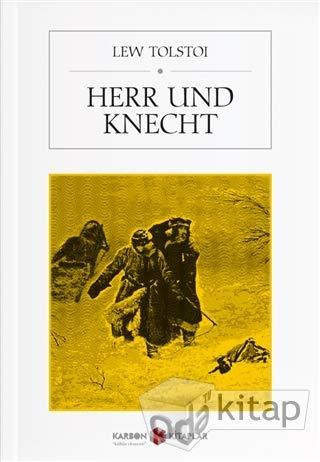 Herr Und Knecht (Marco Polo Herren)