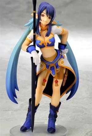 Judith Chapter Of Tales Of Vesperia Justice Kotobukiya One