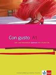 Lehrbuch Spanisch, Sprachkurs Spanisch, Arbeitsbuch Spanisch, lernkursus spanisch