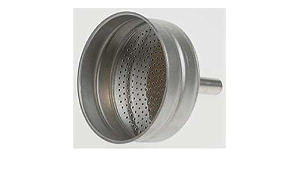 BRA - Embudo Cafetera 10T.Donapl. A990820: Amazon.es: Hogar