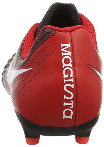 White University 061 Nike Football Multicolour Bright Unisex Boots Adults' Crimson 374 Red 844204 Black 6xw7ZqHTx