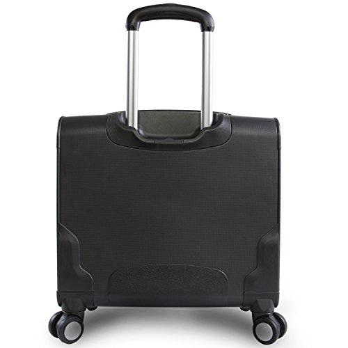 Perry Ellis Rolling Laptop Case by Perry Ellis (Image #1)