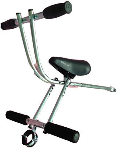 ManySADDLE - Silla Delantera Infantil para Bicicleta: Amazon.es ...