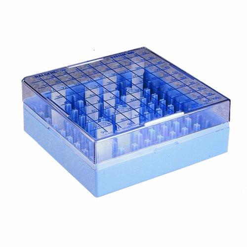 Nalgene 5026 0909 Polycarbonate CryoBox Length product image