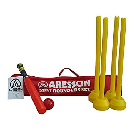 Aresson Rounders Mini Game Introduction Pack 75 cm SR920