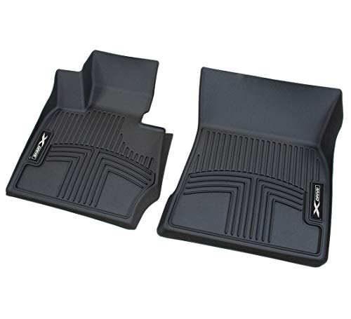 BMW 82-11-2-210-406 ALL WEATHER FLOOR LI