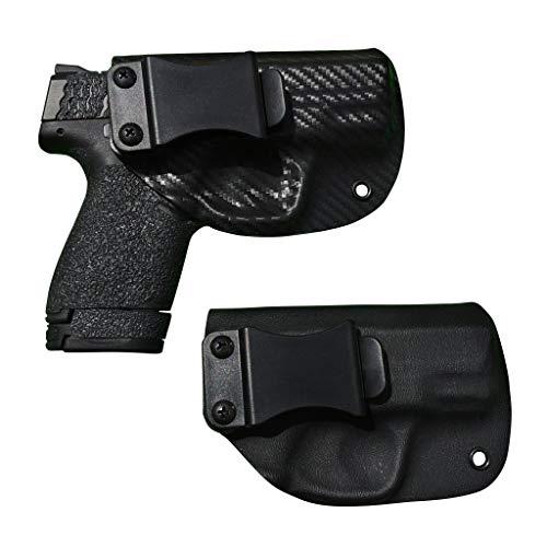Detroit Kydex IWB Kydex Gun Holster for Beretta Nano BU9 9mm