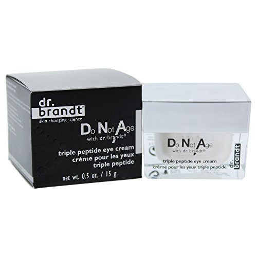 Dr Brandt Eye Cream