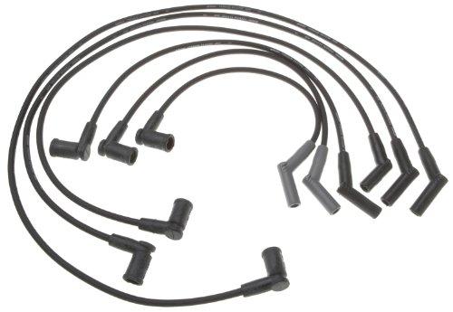ACDelco 936W Professional Spark Plug Wire Set