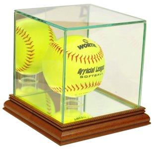 Softball Display