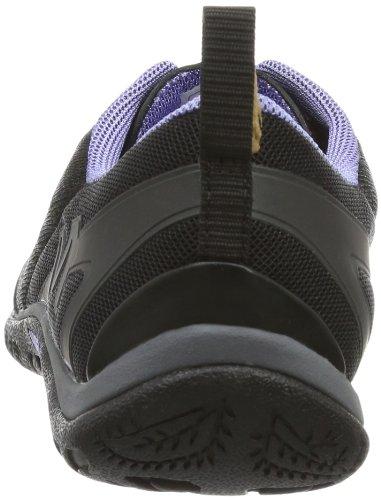 Zapatillas Para Caminar Merrell Mujeres Enlighten Shine Breeze Negras