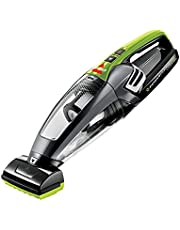 BISSELL - Hand Vacuums - PowerClean Pet Cordless - with Motorized Brush, Upholstery Tool and Crevice Tool| 2389D