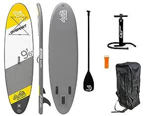 DVSPORT Paddle Surf Drifter: Amazon.es: Juguetes y juegos