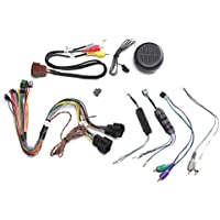 ADS-HRN-RR-GM5 GM5+ Plug & Play T-Harness for GM Vehicle, w/spkr