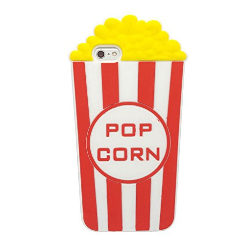 iphone 6 plus popcorn cases - 1