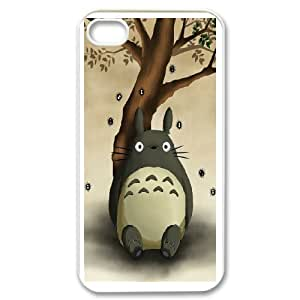 iPhone 4,4S Phone Case My Neighbour Totoro Nv3489