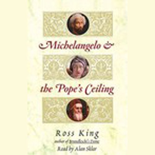 Pdf Memoirs Michelangelo and the Pope's Ceiling