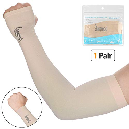 hopeshine arm cooling sleeves buyer's guide for 2019