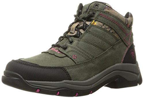 Ariat Women's Terrain Pro H2O Hiking Boot Shadow