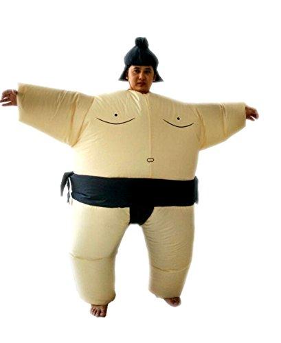 Cocos (Fat Suit Air Costume)