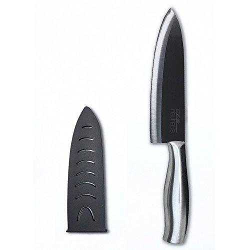 casa-neuhaus-black-series-ceramic-knife-7-inch-chefs-knife-black-ceramic-blade-stainless-steel-handl