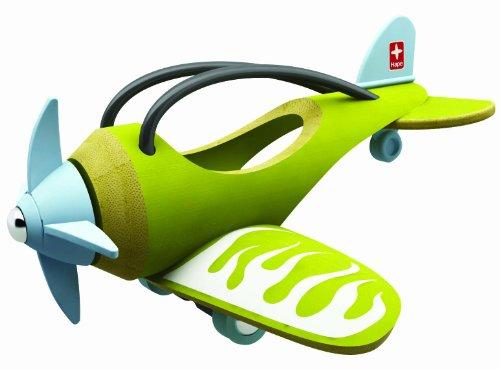 hape-international-kids-bamboo-e-plane