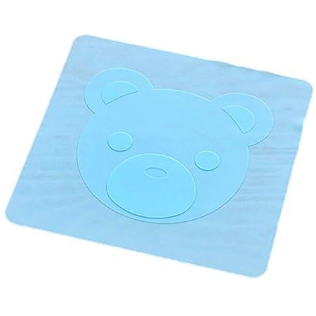 Euone Tapa de Silicona Cubierta de plástico para microondas ...