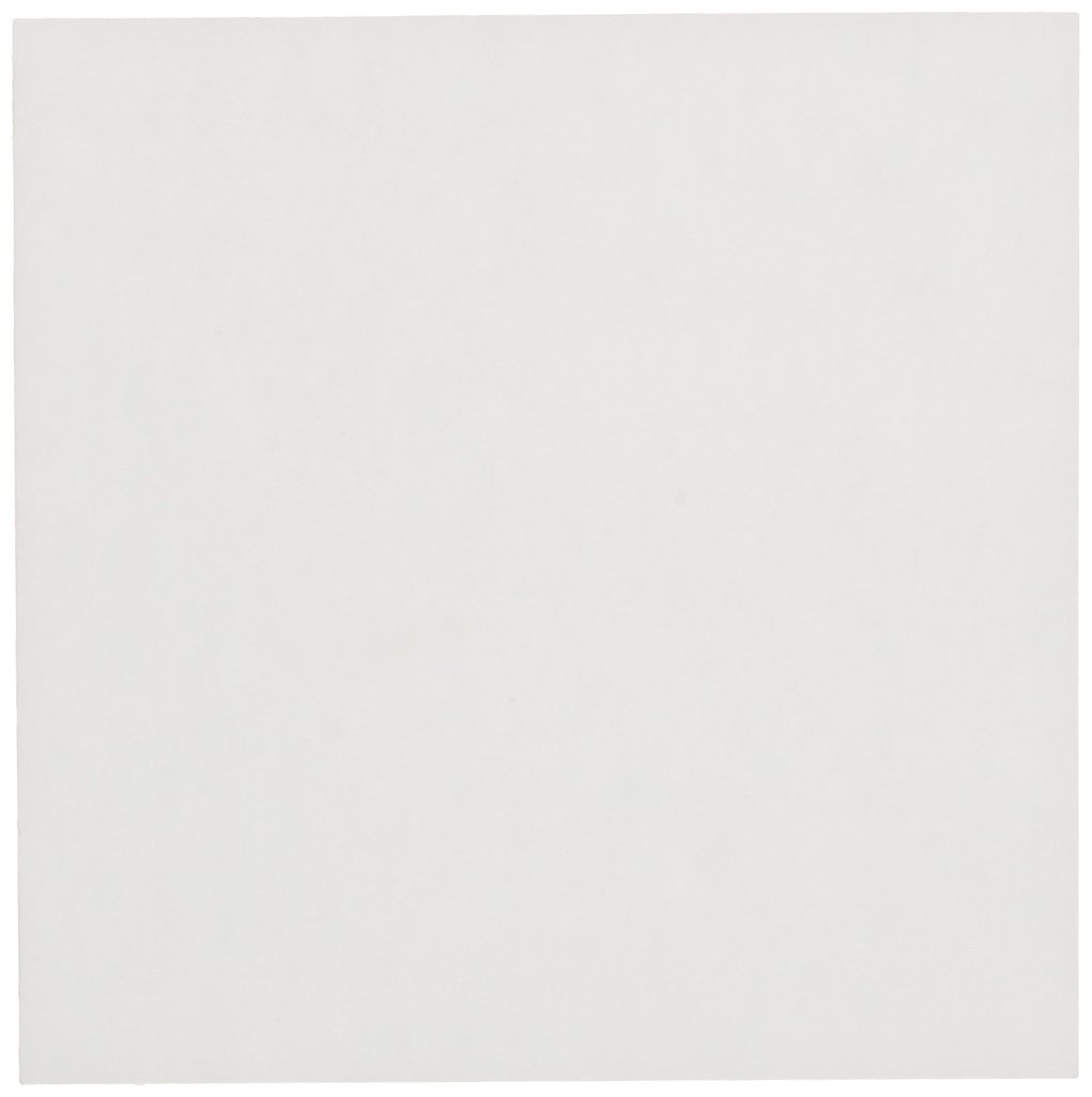 GE Whatman 3030-861 Grade 3MM Chr Cellulose Chromatography Paper Sheet, 20cm Width, 20cm Length (Pack of 100) by GE Healthcare Life Sciences