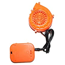 Mini Fan Blower for Inflatable Costumes