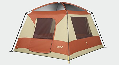 eureka copper canyon 4 tent - 4