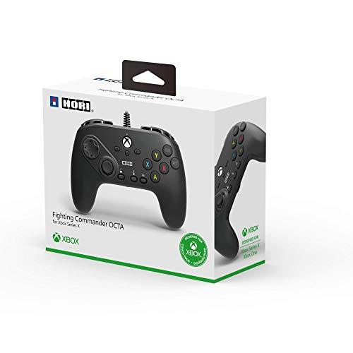 Hori Fighting Commander Octa Designed for Xbox