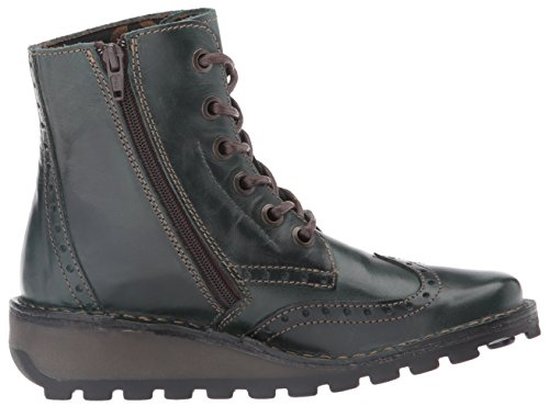 FLY Women's Petrol Marl Boot Rug London RaFqR7x0