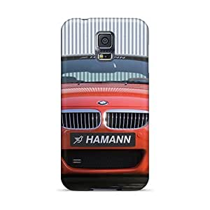 New Shockproof Protection Case Cover For Galaxy S5/ Hamann Bmw M6 Widebody Front Case Cover