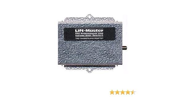 amazon com liftmaster 312hm universal coaxial receiver home amazon com liftmaster 312hm universal coaxial receiver home improvement