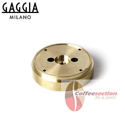 Gaggia - Brass Shower Holder 57x14mm - WGA16G1002, kit for Gaggia Classic
