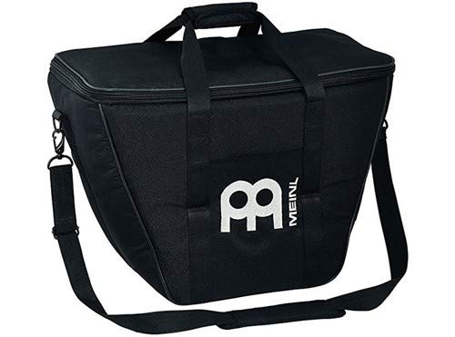Meinl Slaptop Cajon Box Drum Bag - For Meinl Slaptop Cajons Only - Heavy Duty Padded Nylon Exterior, Shoulder Strap and Carrying Grip ()