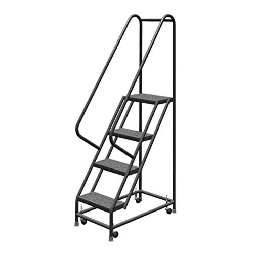 Rolling Ladders Amazon Com