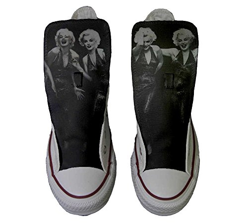 produit All Chaussures Mixte Adulte Converse Marylin Coutume Star Artisanal Photo ZYqda7xwT