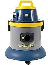 JV125 - WET & DRY COMMERCIAL VACUUM - 4 GAL. 1000 W - JOHNNY VAC