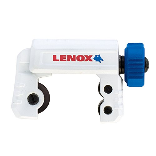 LENOX 21010-TC11/8 1/8-to-1-1/8-Inch Tubing Cutters ()