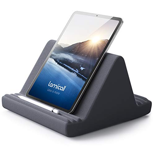 Lamicall Pillow Tablet Stand for Bed