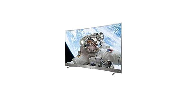 Thomson 49us6006 TV LED 4 K/UHD 124 cm (49) – Smart TV – Pantalla Curvado – Barra de Sonido integrada – 3 x HDMI – Clase énergéti.: Amazon.es: Coche y moto