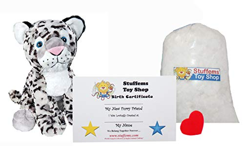 Make Your Own Stuffed Animal Mini 8 Inch