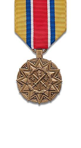 Army Reserve Components Achievement Medal, bronze ()